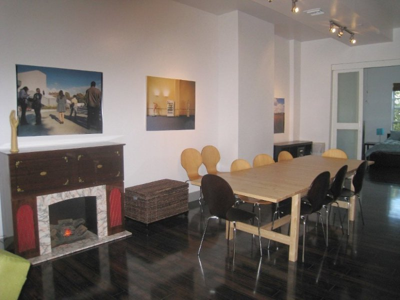 Furnished 3-Bedroom Apartment at Ditmars Blvd & Steinway St Queens - Image 1 - New York City - rentals