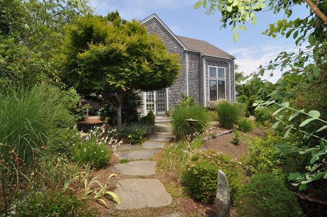 11 Polliwog Pond Road - Image 1 - Nantucket - rentals