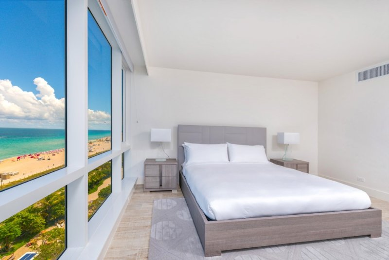 3B Residence Located @ 1 Hotel - Image 1 - Miami Beach - rentals