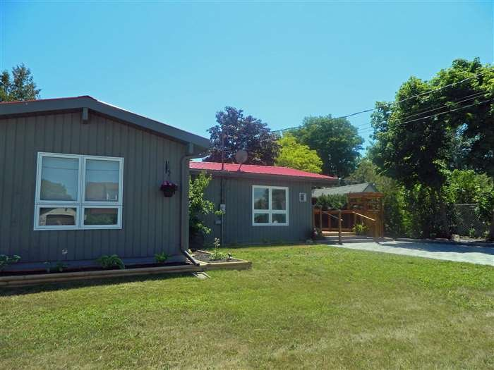 Oak Street Cottage - Image 1 - Wellington - rentals