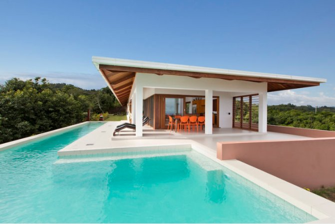 Private Holiday House - up to 30% discount - Image 1 - Vunaniu - rentals