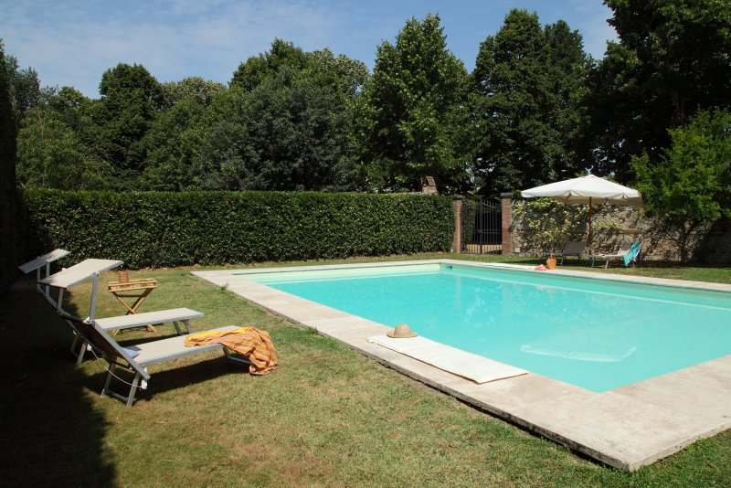 SWIMMING POOL - Villa Rovezzano Vacation Rentals in Florence - Florence - rentals