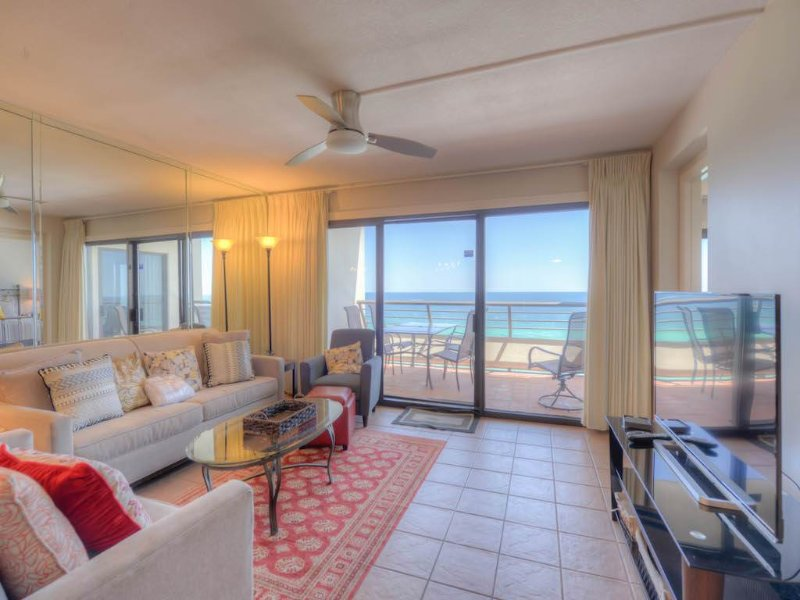 Emerald Towers 0903 - Image 1 - Destin - rentals