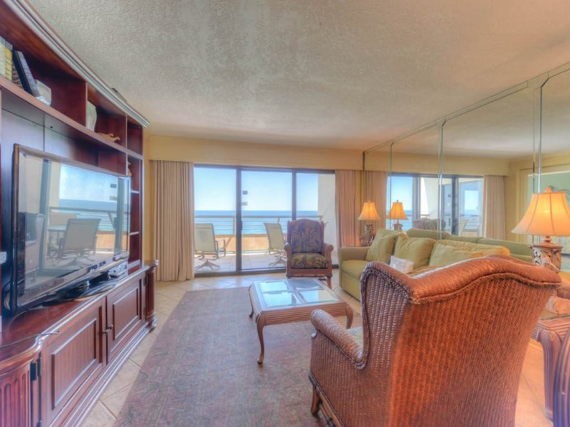 Emerald Towers 1202 - Image 1 - Destin - rentals