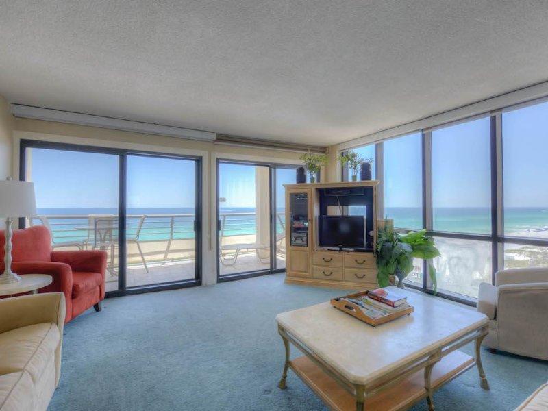 Emerald Towers 0706 - Image 1 - Destin - rentals