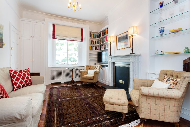 2 bed maisonette on Winchester Street, Westminster - Image 1 - London - rentals