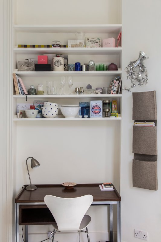 onefinestay - Clifton Gardens Studio private home - Image 1 - London - rentals