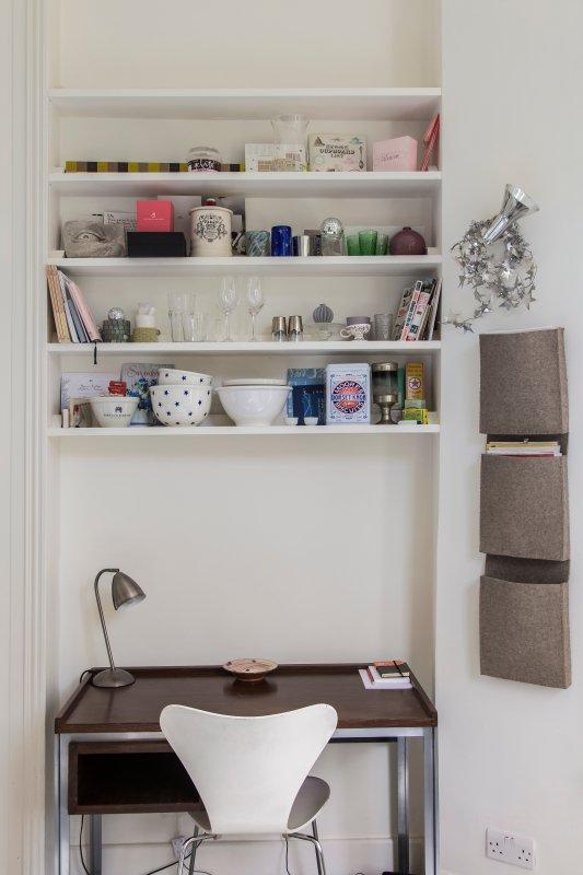 Clifton Gardens Studio - Image 1 - London - rentals