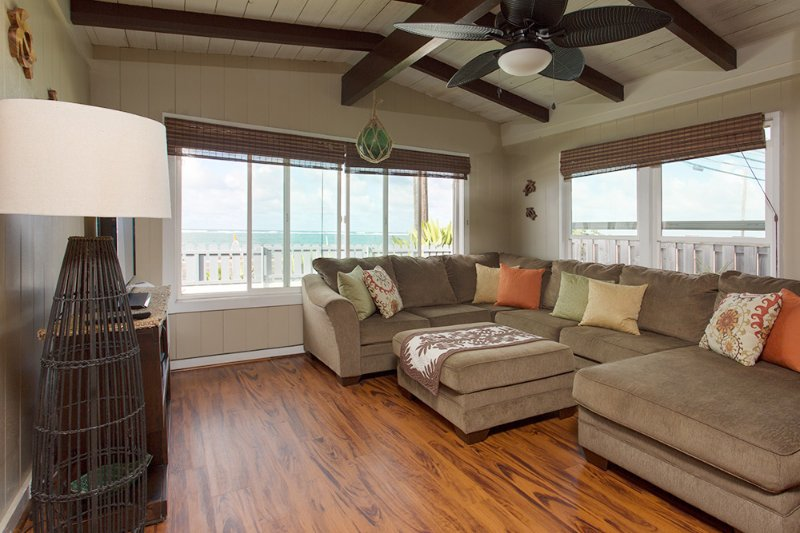 Turtle Hale 4bd near beach INQUIRE FOR DISCOUNT! - Image 1 - Hauula - rentals