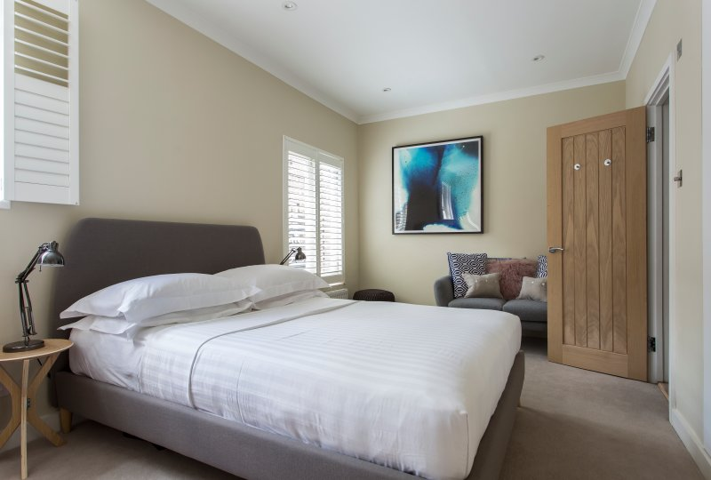 One Fine Stay - Park Square Mews - Image 1 - London - rentals