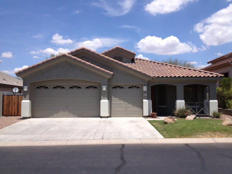 One Level House w/Htd Pool+Spa in Las Sendas,Mesa - Image 1 - Mesa - rentals