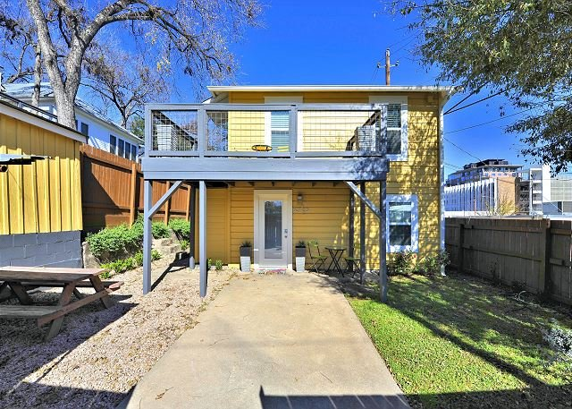 Austin Luxury Home - Downtown Austin- 6th Street Retreat 2 Bedroom - Austin - rentals
