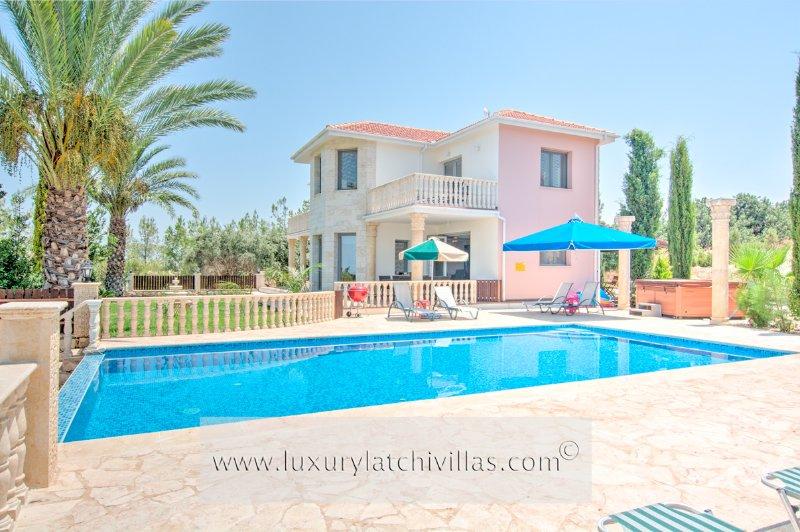 Villa Opal - Image 1 - Polis - rentals