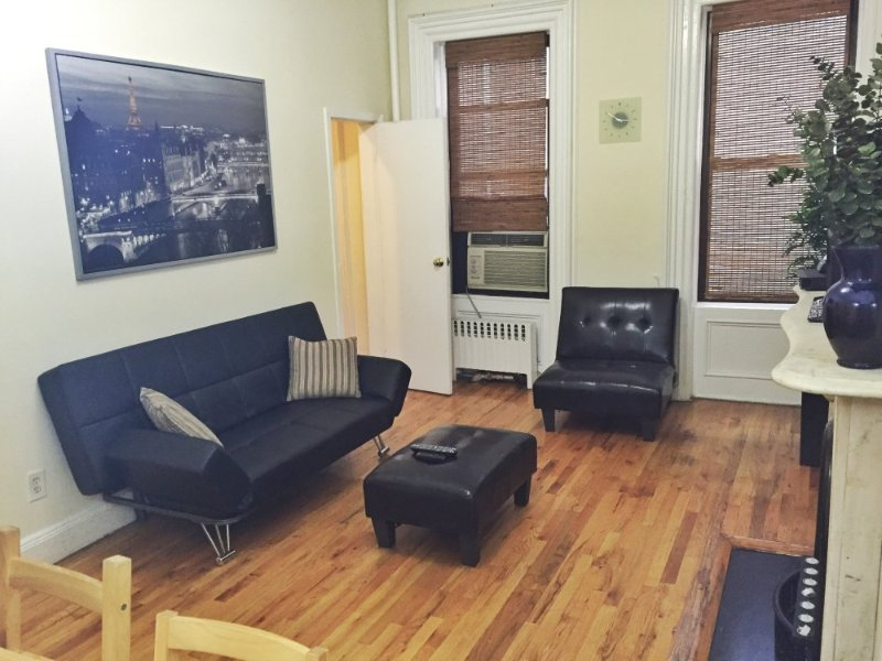 High Ceiling, Large 1 Bedroom Apartment in Lexington, New York - Image 1 - Long Island City - rentals