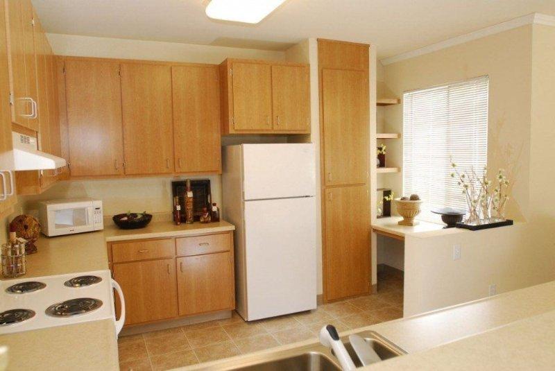Furnished 1-Bedroom Apartment at Arena Blvd Sacramento - Image 1 - Sacramento - rentals