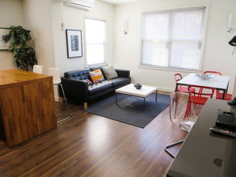 LUXURIOUS AND MODERN 1 BEDROOM APARTMENT IN WASHINGTON - Image 1 - Washington DC - rentals