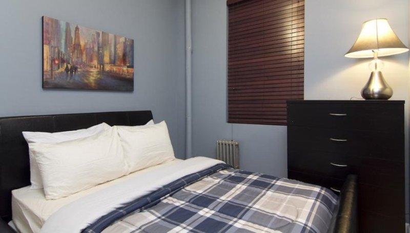 Simply Amazing 3 Bedroom Apartment - New York - Image 1 - New York City - rentals