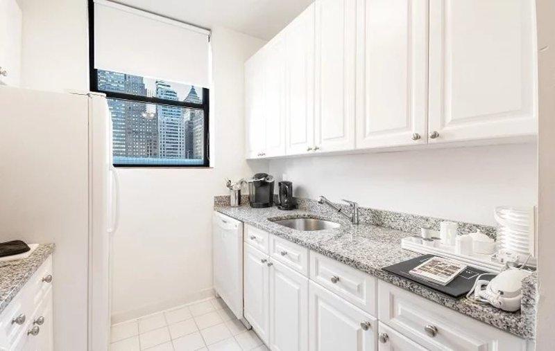 Elegant Studio Apartment in Carroll Gardens - Image 1 - New York City - rentals