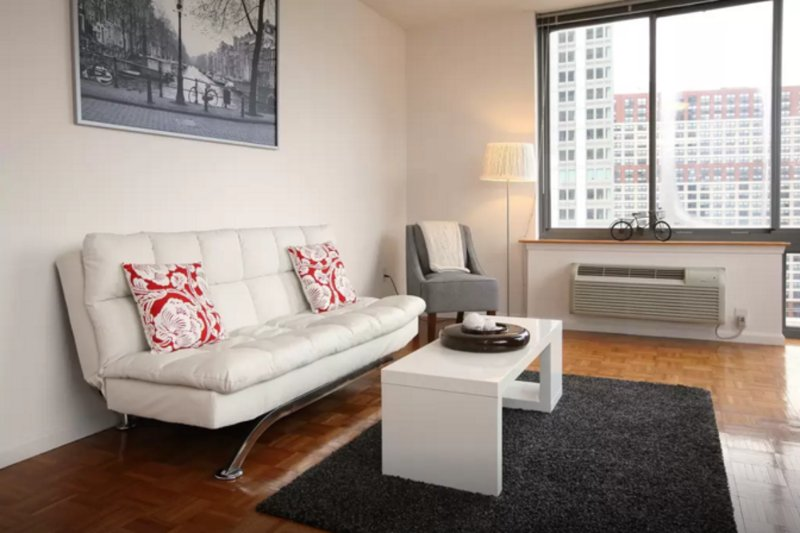 BEAUTIFUL AND CLEAN 1 BEDROOM, 1 BATHROOM APARTMENT - Image 1 - Jersey City - rentals