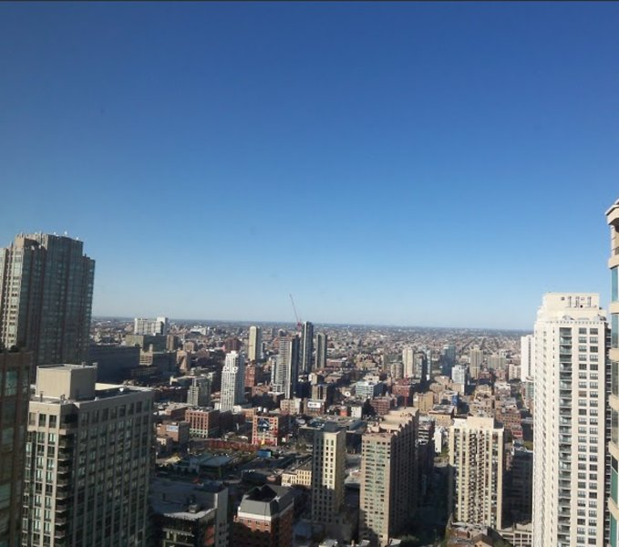 Luxurious Chicago Living - Fully Furnished 1 Bedroom, 1 Bathroom Condo - Image 1 - Chicago - rentals