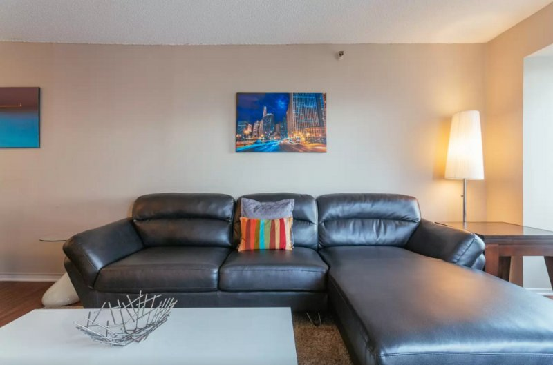 LUXURIOUS AND SPACIOUS 2 BEDROOM, 1.5 BATHROOM APARTMENT - Image 1 - Chicago - rentals