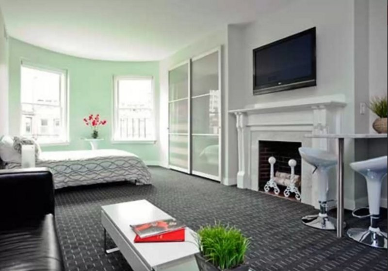 CLEAN, LOVELY AND COZY STUDIO APARTMENT - Image 1 - Boston - rentals