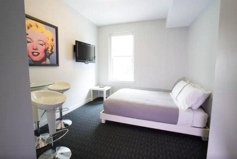 BEAUTIFUL AND CLEAN STUDIO APARTMENT - Image 1 - Boston - rentals