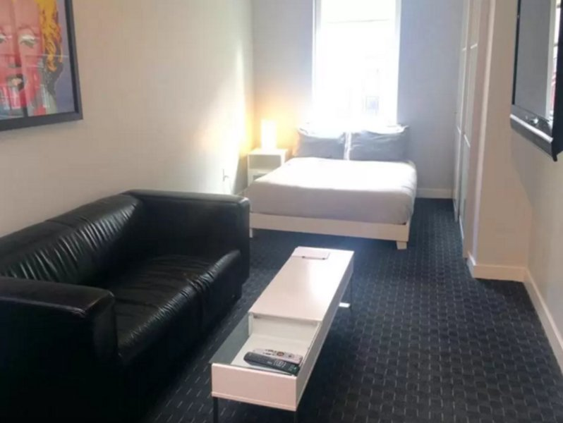 COMFORTABLE, CLEAN AND COZY STUDIO APARTMENT - Image 1 - Boston - rentals