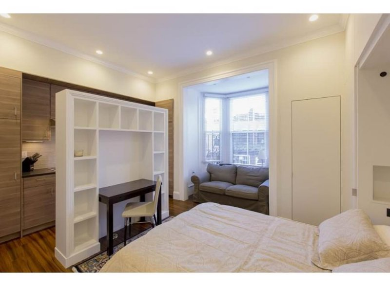 CHARMING AND COZY STUDIO APARTMENT - Image 1 - Boston - rentals