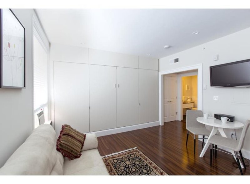 FULLY FURNISHED AND ADORABLE STUDIO APARTMENT - Image 1 - Boston - rentals