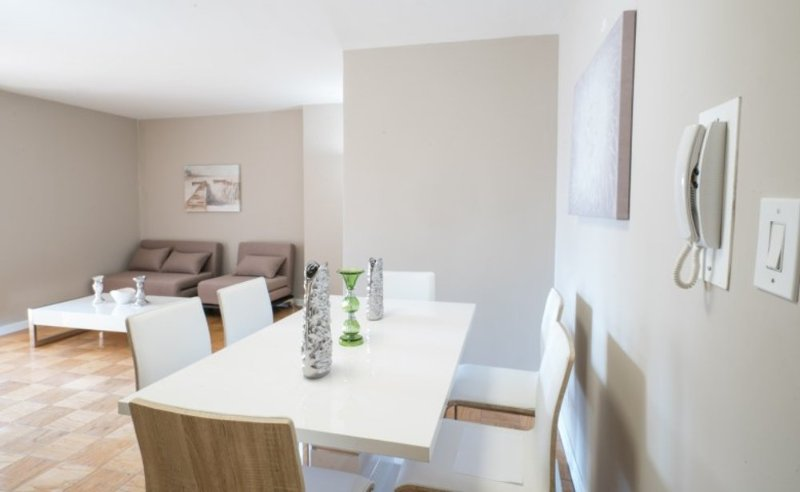 Furnished 3-Bedroom Apartment at 2nd Ave & E 86th St New York - Image 1 - New York City - rentals