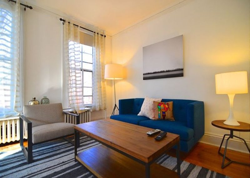 Furnished 2-Bedroom Apartment at W Eugenie St & N Meyer Ave Chicago - Image 1 - Chicago - rentals