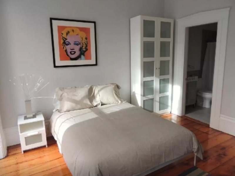 BEAUTIFULLY FURNISHED, CLEAN AND COZY STUDIO APARTMENT - Image 1 - Boston - rentals