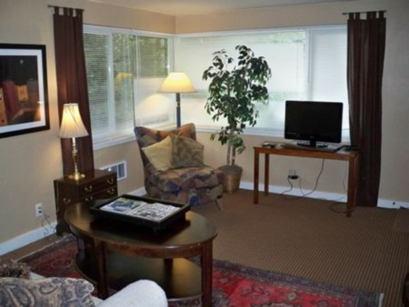 CLEAN AND WELL-APPOINTED 1 BEDROOM, 1 BATHROOM APARTMENT - Image 1 - Seattle - rentals