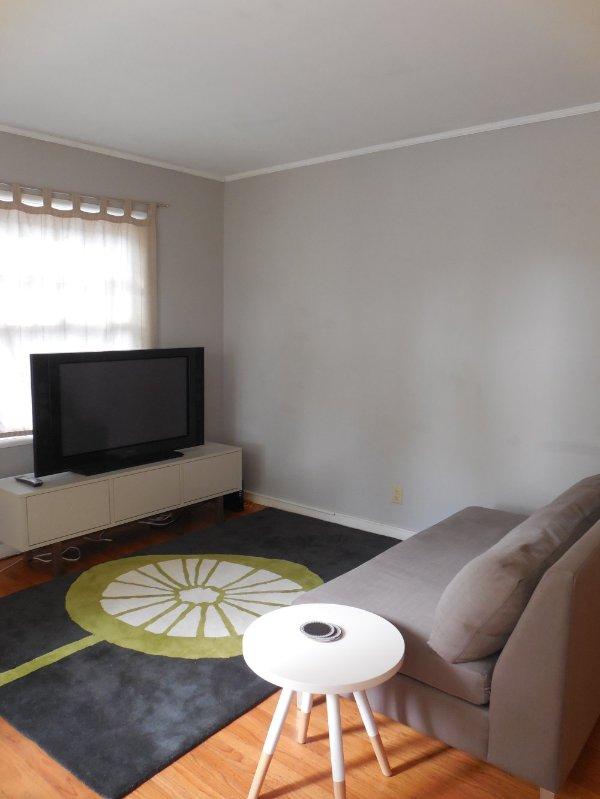 Furnished 2-Bedroom Duplex at Colorado Ave & Byron St Palo Alto - Image 1 - Palo Alto - rentals