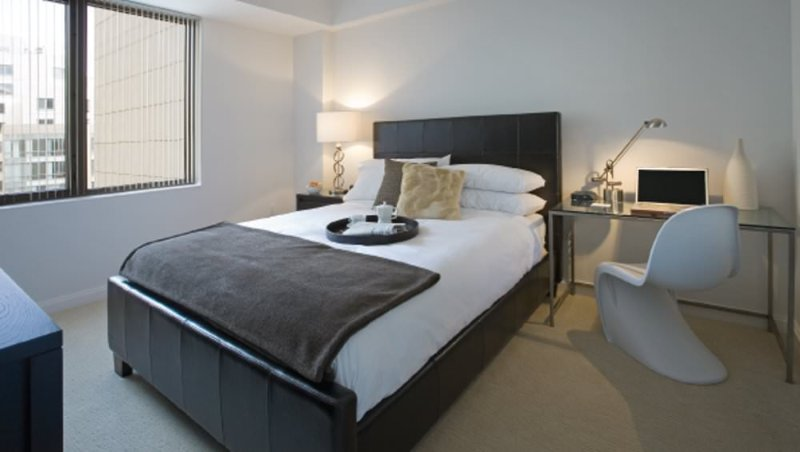 Furnished 1-Bedroom Apartment at Third St & Linskey Way Cambridge - Image 1 - Cambridge - rentals