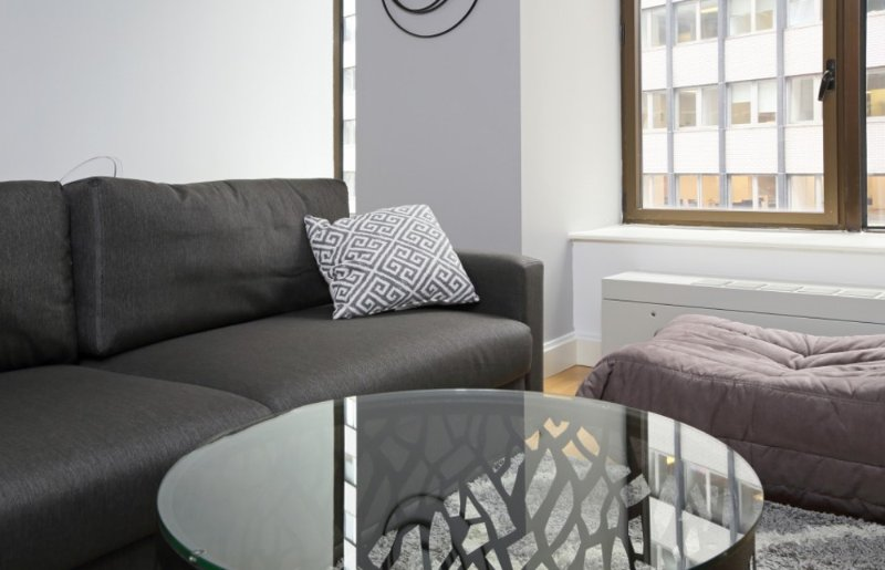 Furnished 1-Bedroom Apartment at Pearl Street & Hanover Square New York - Image 1 - New York City - rentals