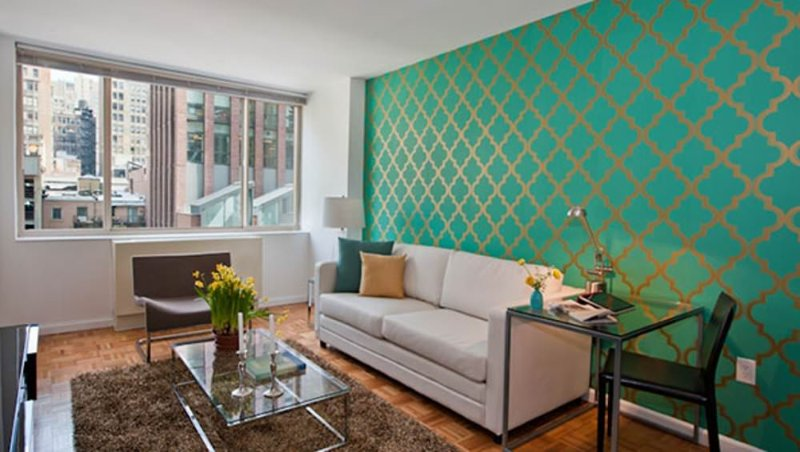 Furnished 1-Bedroom Apartment at Madison Ave & E 29th St New York - Image 1 - New York City - rentals