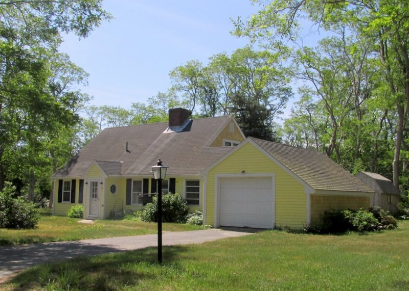 30 Meadow Drive 126296 - Image 1 - Eastham - rentals