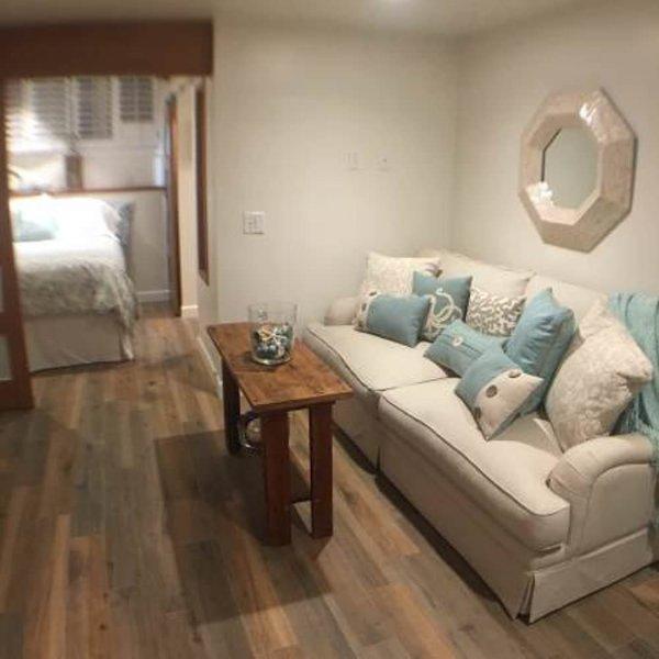 Furnished 1-Bedroom Apartment at La Cresta Dr & Street of the Violet Lantern Dana Point - Image 1 - Dana Point - rentals