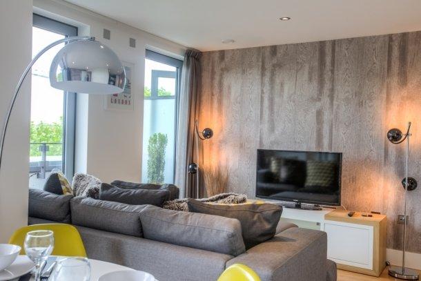 Portobello Design new apartment! - Image 1 - London - rentals