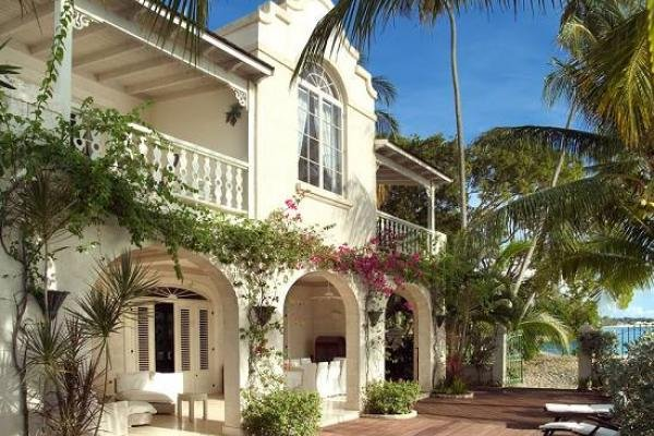 Caprice - Beachfront - West Coast - Barbados - Image 1 - Lower Carlton - rentals
