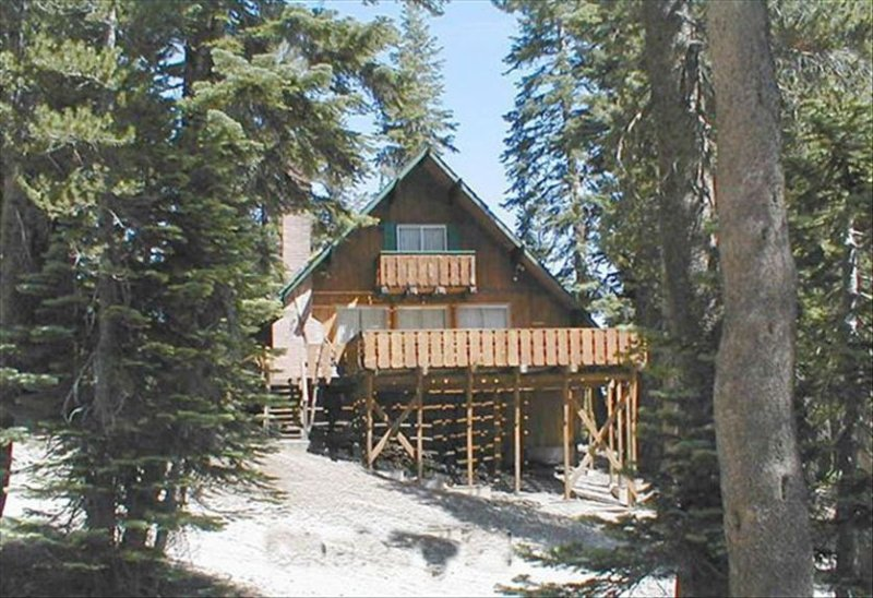 Chalet #21 - Stunning Ski-in/out Chalet #21 - Mammoth Lakes - rentals