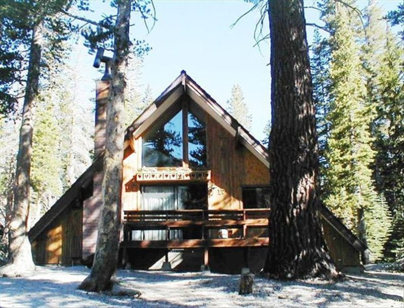 Beautiful Ski-in/out Chalet #17 - Image 1 - Mammoth Lakes - rentals