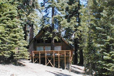 Stunning Large Ski-in/out Chalet #22 - Image 1 - Mammoth Lakes - rentals