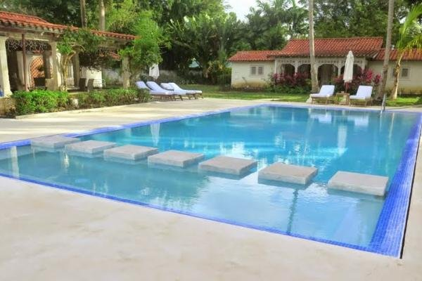 Main View - Melissa - West Coast - Barbados - Porters - rentals