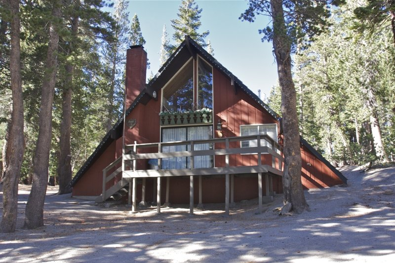 Bike/ Hike in Summer at Ski In Ski out Chalet #14 - Image 1 - Mammoth Lakes - rentals