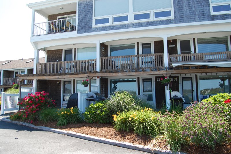 Front - 1376 Bridge St-Water Views-Heated Pool-ID# 830 - South Yarmouth - rentals