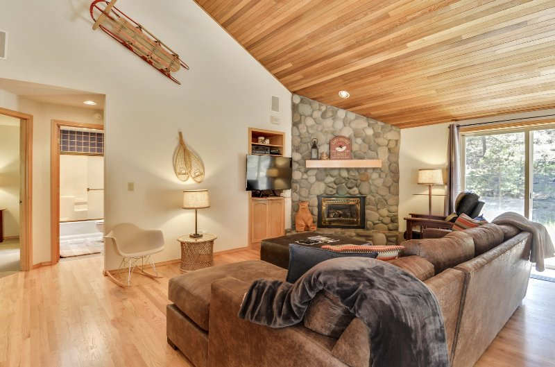 Hart Mountain 18 - Image 1 - Sunriver - rentals
