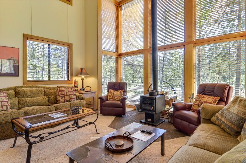 Yellow Rail 13 - Image 1 - Sunriver - rentals